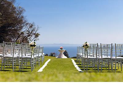 Wedding Vendor Spotlight Los Verdes Golf Course
